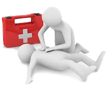 link to first aid courses